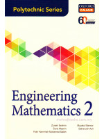 Polytechnic Series Engineering Mathematics 2
